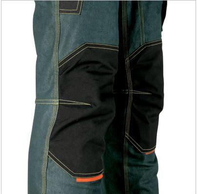Pantalone da lavoro jeans Pantalone da lavoro jeans 2acbd625422